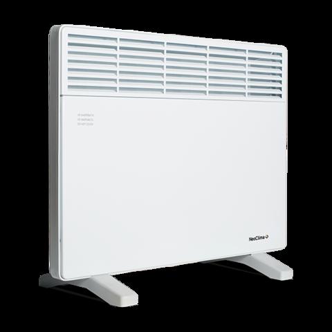 Электроконвектор NeoClima Comforte T 2,5 (zig-zag, с опорами)