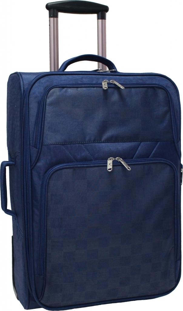 Дорожные чемоданы Чемодан Bagland Леон средний 51 л. Синий (003767024) cb8da6767461f2812ae4290eac7cbc42.JPG
