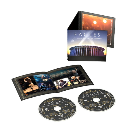 Eagles / Live From The Forum - MMXVIII (2CD)