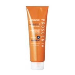 Lebel Proscenia Treatment M - Маска для окрашенных волос и волос после химического выпрямления
