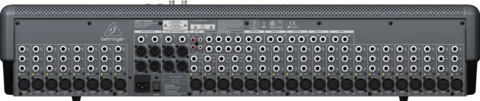Аналоговые Behringer XL3200