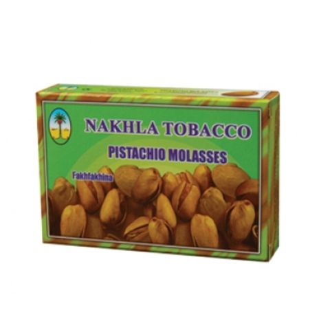 Nakhla Classic Pistachio