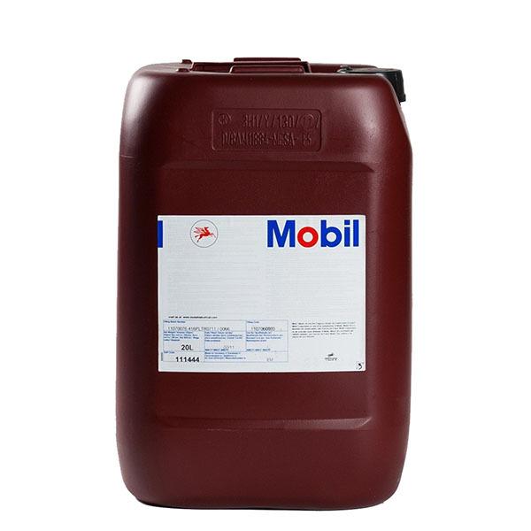 Mobil Mobilgear 600 XP 68 Редукторное масло для оборудования
