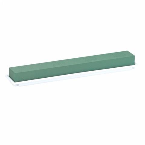 Оазис настольный Деко макси, 48х9х5 см, цвет:зеленый