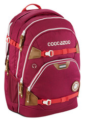 Рюкзак Coocazoo ScaleRale Mixed Melange Bold Berry бордовый