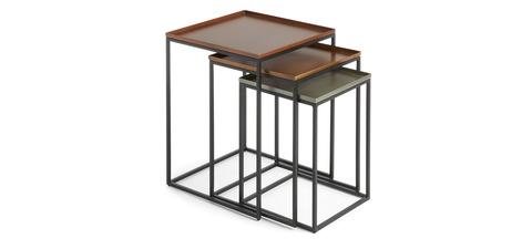 Комплект столиков Vertig