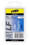 Парафин Toko TRIBLOC LF синяя, -10°/-30°С, 40 гр.
