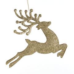 Олень бегущий 24см Goodwiil  Jumping Deer