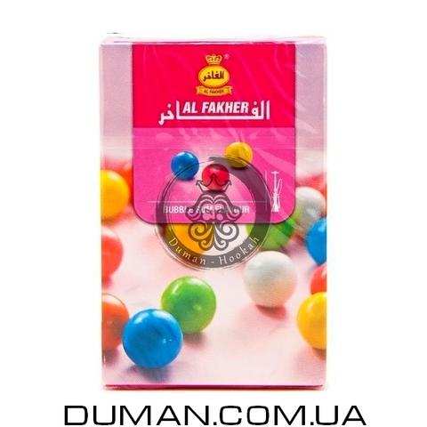 Табак Al Fakher Bubble Gum (Аль Факер Баббл Гам - Сладкая Жвачка)