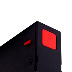 Магнитный трековый светильник RL-SL001 8W (220V)