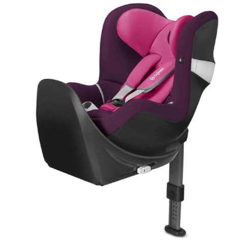 Автокресло Cybex Sirona M2 i-Size&Base M Mystic Pink