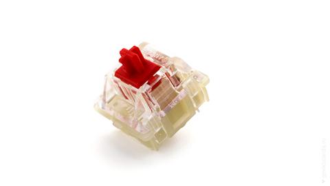Переключатель Cherry MX RGB Red (5 шт.)