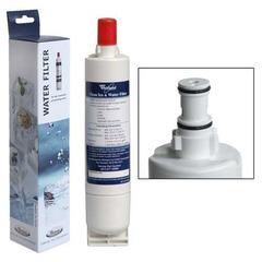Водяной фильтр для холодильника Whirlpool | фильтр для льдогенератора Whirlpool | фильтр Maytag 481281729632, 481281728986,481248048181,481281728156, 484000008726, 484000008552