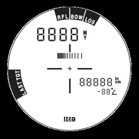 ДАЛЬНОМЕР LEUPOLD RX-850I TBR DNA #120465