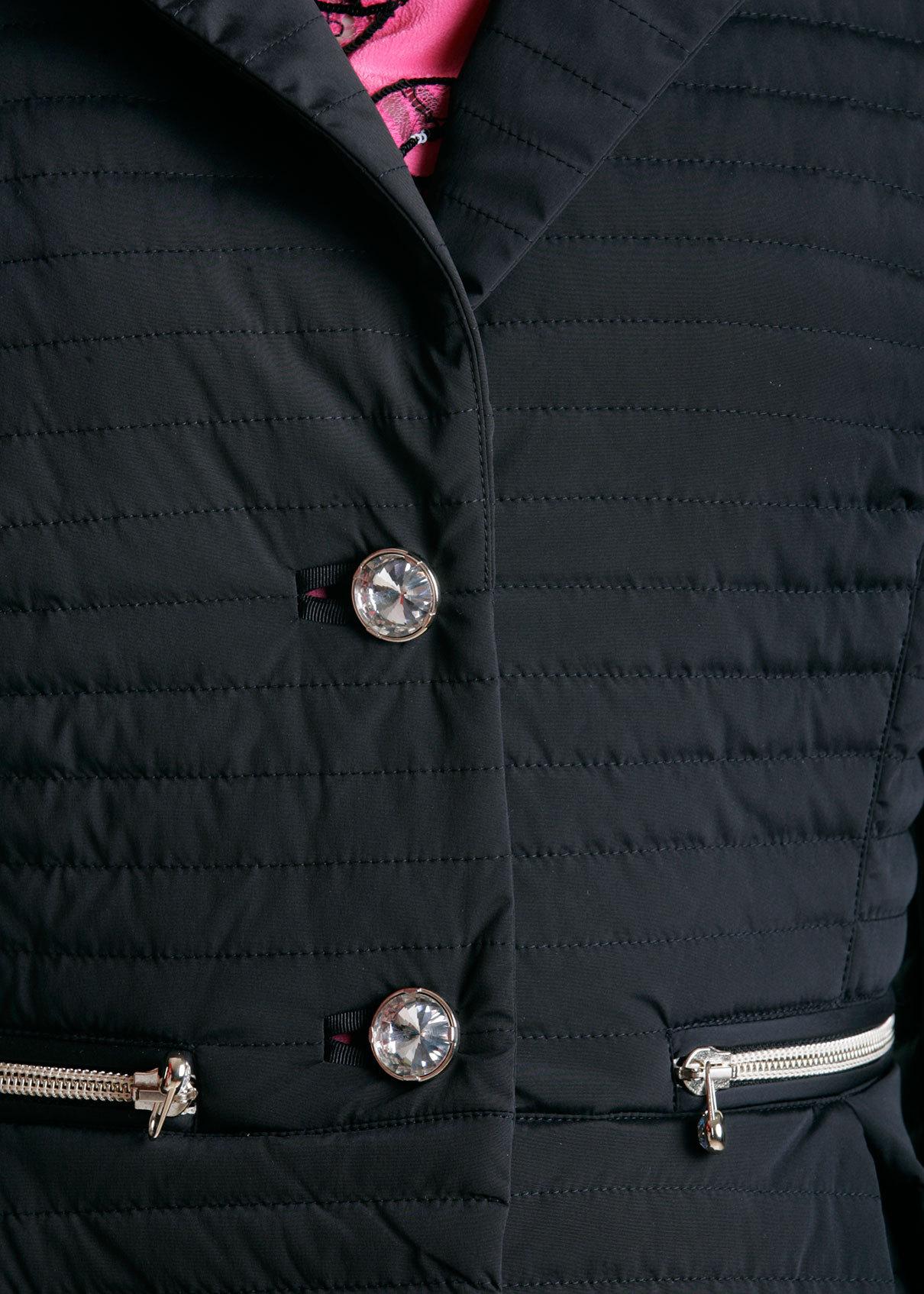 Куртка-жакет VDP