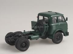 MAZ-504B green 1:43 Nash Avtoprom