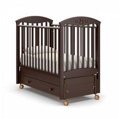 Кровать детская Марсель шоколад