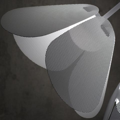 Подвесной светильник Bover Mod