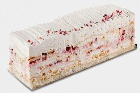 Меренговый торт без глютена