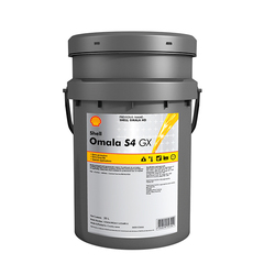SHELL OMALA S4 GXV 220