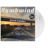 Hawkwind / Spacehawks (Coloured Vinyl)(2LP)