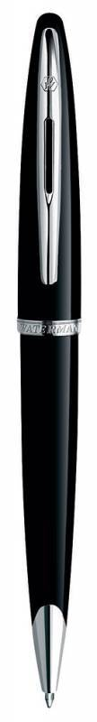 Waterman Carene Black ST (S0293950)