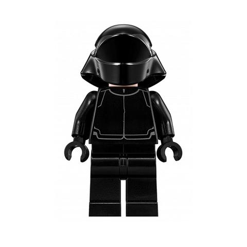 LEGO Star Wars: Боевой набор специалистов Первого Ордена 75197 — First Order Specialists Battle Pack — Лего Стар ворз Звёздные войны