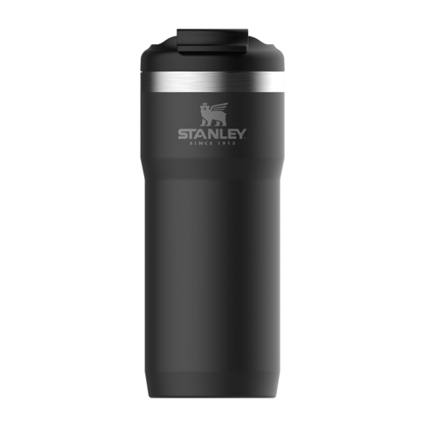 Термокружка Stanley Classic Twin Lock (0,47 литра), черная
