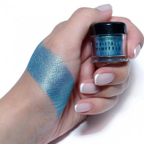 Пигмент дуохром Р019 Голубое озеро | Kristall Minerals