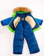 Зимний комбинезон-костюм Max