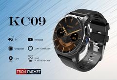Смарт часы KINGWEAR KC09