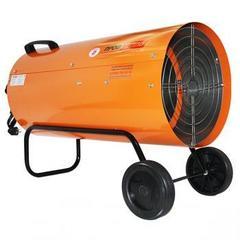 Газовый обогреватель ПрофТепло КГ-57 апельсин