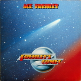 Ace Frehley / Frehley's Comet (LP)