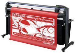 Режущий плоттер Graphtec FC8600-160 (1626 мм)