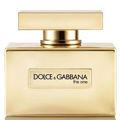 D&G Парфюмерная вода The One Gold Limited Edition 75 ml (ж)