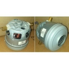 Мотор пылесоса 1600w Bosch 751273, 650525, 650201