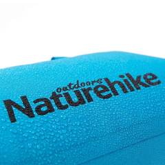 Гермомешок Naturehike Membrane Wet-Dry Bag, с лямками, 40л.
