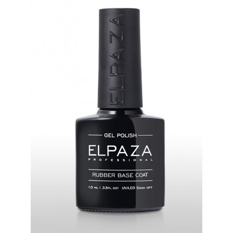 Каучуковая база RUBBER BASE Elpaza, 10 ml