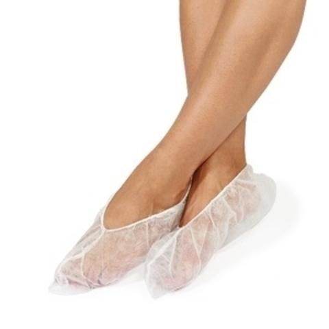 Одноразовые носки групповая упаковка (1000) пар