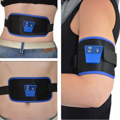 Пояс-миостимулятор для похудения Ab Gymnic