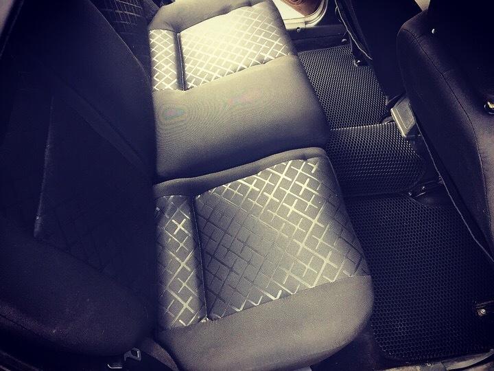 Обивки сидений