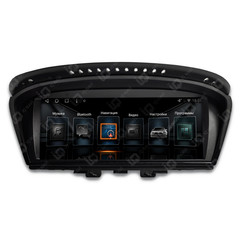Штатная магнитола для BMW 5er 03-10 IQ NAVI T58-1107C с Carplay