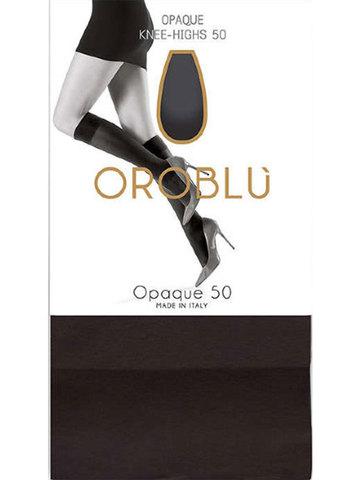 Гольфы Mi Bas Opaque 50 Oroblu