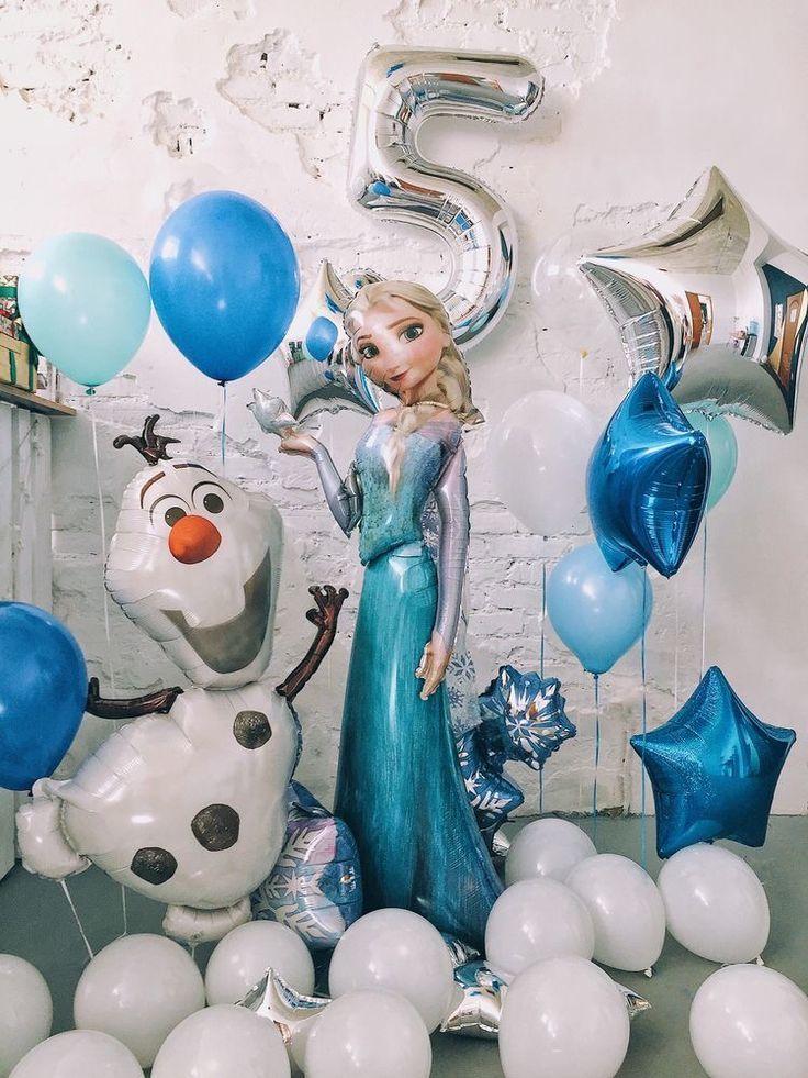 Ходячие шары Эльза Композиция из воздушных шаров Эльза и Олафф 3a1936b8b03564e51ae46ef765bbee46.jpg