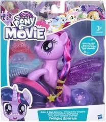 My Little Pony Project Twinkle