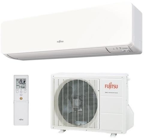 Сплит система Fujitsu ASYG14KGTB/AOYG14KGCA