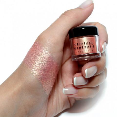 Пигмент дуохром Р022 Нежный персик | Kristall Minerals
