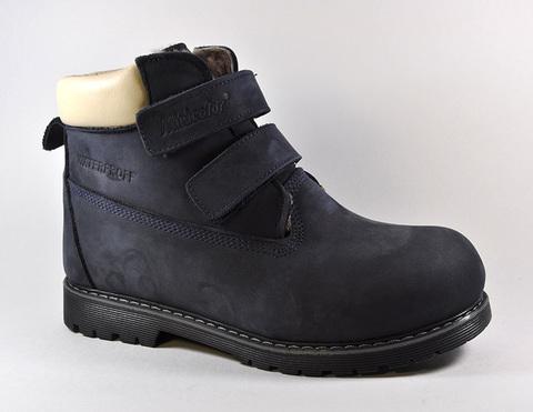Зимние ботинки Minicolor арт. 750-15 750-15