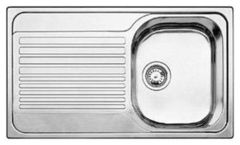 Мойка Blanco Tipo 45S Compact нерж. сталь матовая