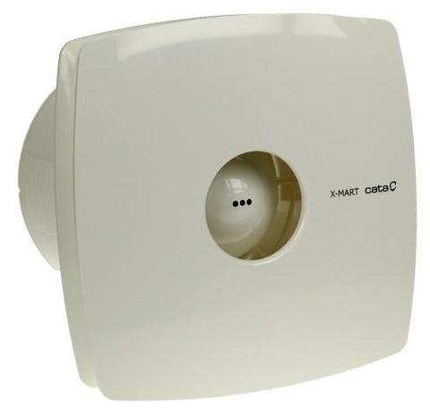 Накладной вентилятор Cata X-Mart 12 Hygro